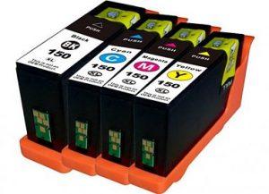 Wat is een Inktcartridge?