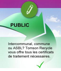 Institutions publiques
